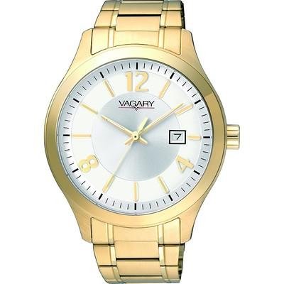 orologio solo tempo uomo Vagary By Citizen IB7-023-11