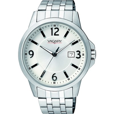 orologio solo tempo uomo Vagary By Citizen IB7-112-11