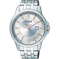 orologio solo tempo uomo Vagary By Citizen IB7-112-61