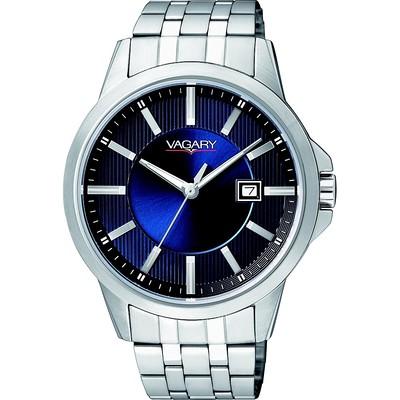 orologio solo tempo uomo Vagary By Citizen IB7-112-71