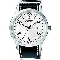 orologio solo tempo uomo Vagary By Citizen IB7-210-10