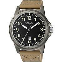 orologio solo tempo uomo Vagary By Citizen IB7-708-50