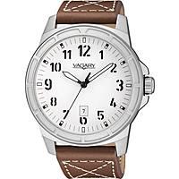 orologio solo tempo uomo Vagary By Citizen IB7-716-10