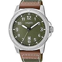 orologio solo tempo uomo Vagary By Citizen IB7-716-40