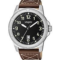 orologio solo tempo uomo Vagary By Citizen IB7-716-50