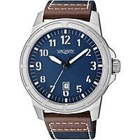 orologio solo tempo uomo Vagary By Citizen IB7-716-70