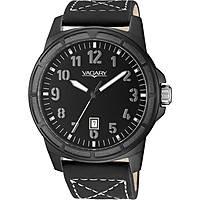 orologio solo tempo uomo Vagary By Citizen IB7-741-50