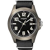 orologio solo tempo uomo Vagary By Citizen IB7-805-50