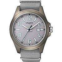 orologio solo tempo uomo Vagary By Citizen IB7-805-60