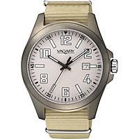 orologio solo tempo uomo Vagary By Citizen IB7-805-90