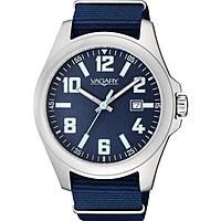 orologio solo tempo uomo Vagary By Citizen IB7-813-70