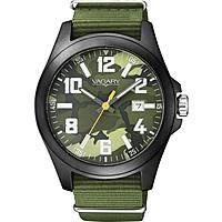 orologio solo tempo uomo Vagary By Citizen IB7-848-40