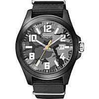 orologio solo tempo uomo Vagary By Citizen IB7-848-50
