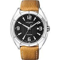 orologio solo tempo uomo Vagary By Citizen ID9-116-50