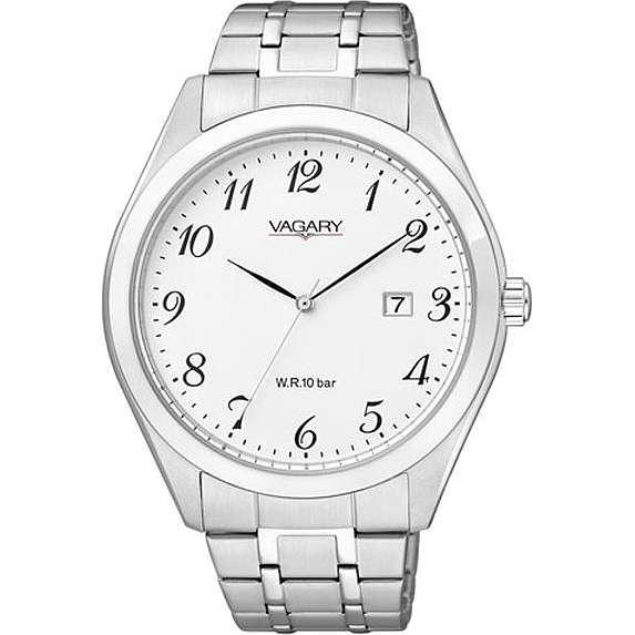 orologio solo tempo uomo Vagary By Citizen ID9-311-11