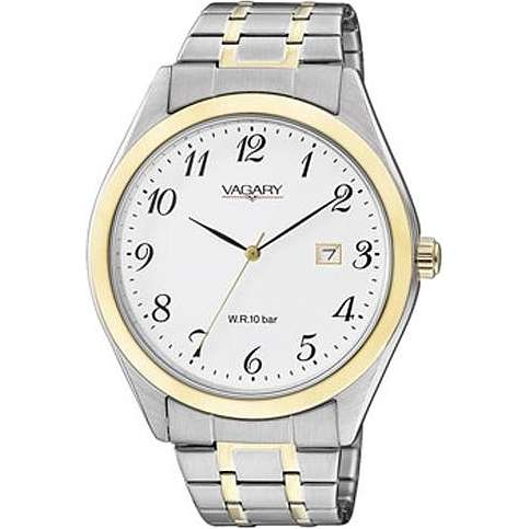 orologio solo tempo uomo Vagary By Citizen ID9-329-11