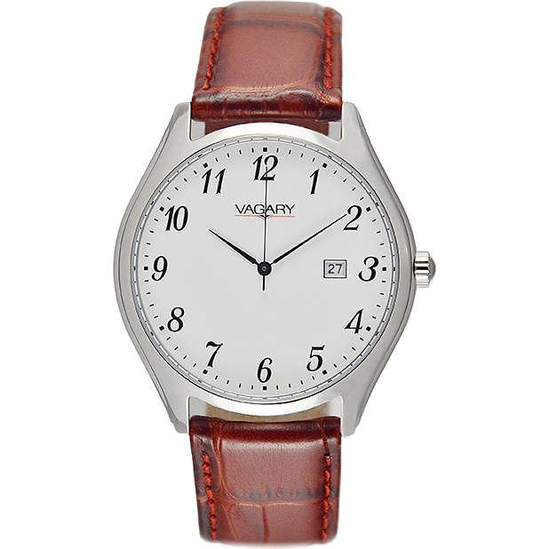 orologio solo tempo uomo Vagary By Citizen ID9-418-10