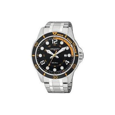 orologio solo tempo uomo Vagary By Citizen ID9-817-51
