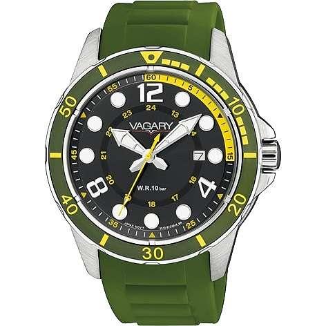 orologio solo tempo uomo Vagary By Citizen ID9-817-56