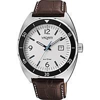 orologio solo tempo uomo Vagary By Citizen Rockwell IB7-511-10