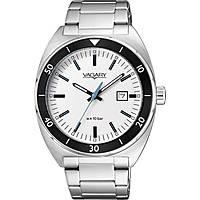 orologio solo tempo uomo Vagary By Citizen Rockwell IB7-511-11