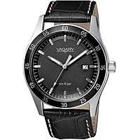 orologio solo tempo uomo Vagary By Citizen Rockwell IB8-119-50