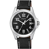 orologio solo tempo uomo Vagary By Citizen Summer Camp IB7-619-50
