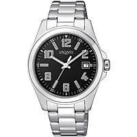 orologio solo tempo uomo Vagary By Citizen Summer Camp IB7-619-51