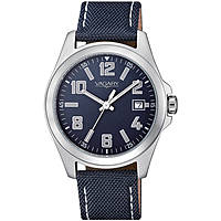 orologio solo tempo uomo Vagary By Citizen Summer Camp IB7-619-70