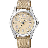 orologio solo tempo uomo Vagary By Citizen Summer Camp IB7-619-90