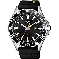 orologio solo tempo uomo Vagary By Citizen Super IB8-411-50