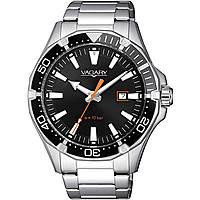orologio solo tempo uomo Vagary By Citizen Super IB8-411-51
