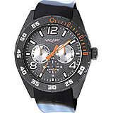 orologio solo tempo uomo Vagary By Citizen VH1-046-62