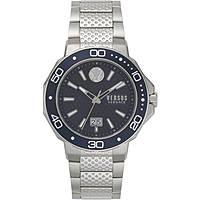 orologio solo tempo uomo Versus Kalk Bay VSP050618