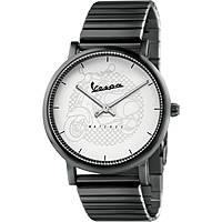 orologio solo tempo uomo Vespa Watches Classy VA-CL01-BK-01SL-CM
