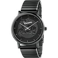 orologio solo tempo uomo Vespa Watches Classy VA-CL01-BK-23BK-CM