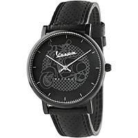orologio solo tempo uomo Vespa Watches Classy VA-CL01-BK-23BK-CP