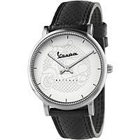 orologio solo tempo uomo Vespa Watches Classy VA-CL01-SS-01SL-CP