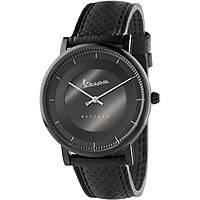orologio solo tempo uomo Vespa Watches Classy VA01CLS-BK03CP