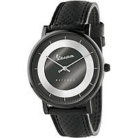orologio solo tempo uomo Vespa Watches Classy VA01CLS-BK04CP