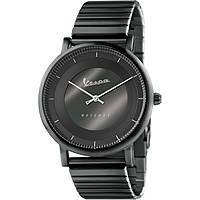 orologio solo tempo uomo Vespa Watches Classy VA01CLS-BK07BM