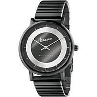 orologio solo tempo uomo Vespa Watches Classy VA01CLS-BK08BM