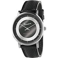 orologio solo tempo uomo Vespa Watches Classy VA01CLS-SS02CP