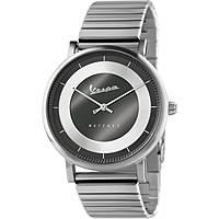 orologio solo tempo uomo Vespa Watches Classy VA01CLS-SS06BM