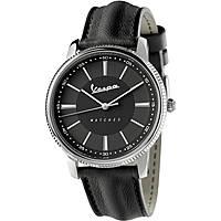 orologio solo tempo uomo Vespa Watches Heritage VA01HER-SS01CP