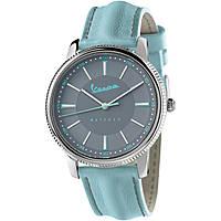 orologio solo tempo uomo Vespa Watches Heritage VA01HER-SS02CP