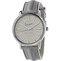orologio solo tempo uomo Vespa Watches Heritage VA01HER-SS03CP