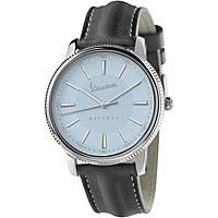 orologio solo tempo uomo Vespa Watches Heritage VA01HER-SS04CP