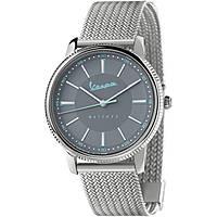 orologio solo tempo uomo Vespa Watches Heritage VA01HER-SS07BM