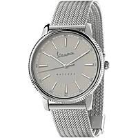 orologio solo tempo uomo Vespa Watches Heritage VA01HER-SS08BM